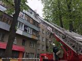 В Иванове при пожаре в квартире погибла женщина-инвалид