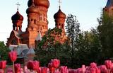 В Свято-Введенском женском монастыре в Иванове скончалась 87-летняя скимонахиня